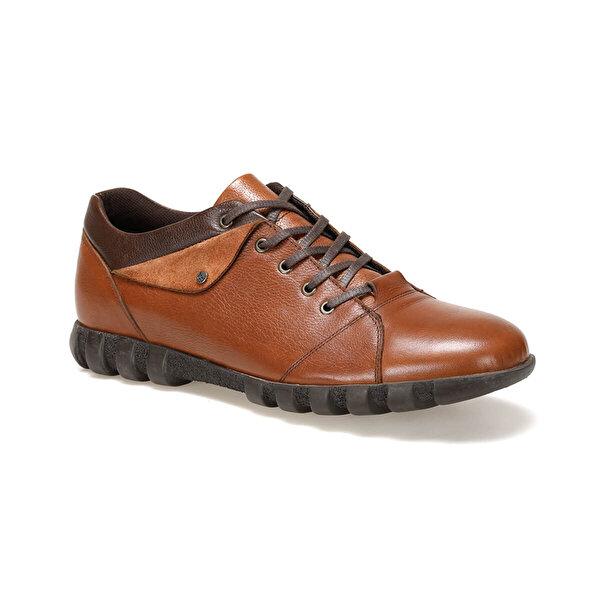 Oxide 704 C 19 Taba Erkek Casual Ayakkabı