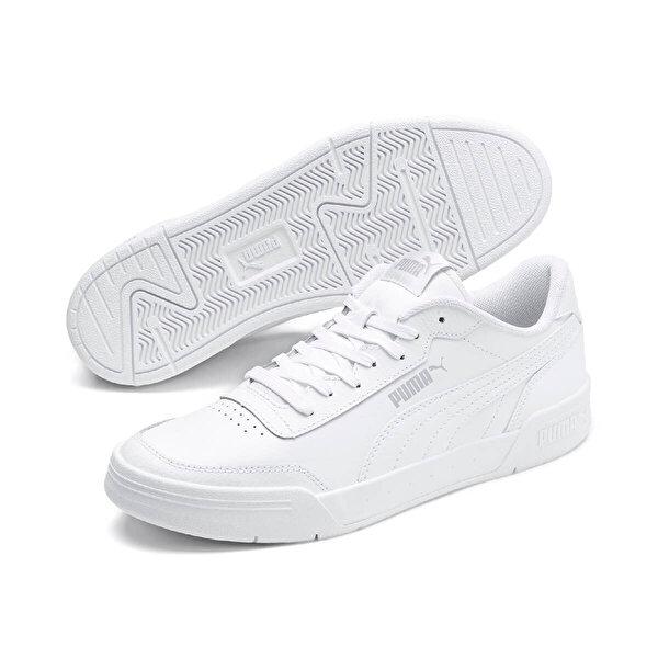 Puma CARACAL Beyaz Erkek Sneaker