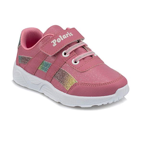 Polaris 92.511784.P Pembe Kız Çocuk Ayakkabı