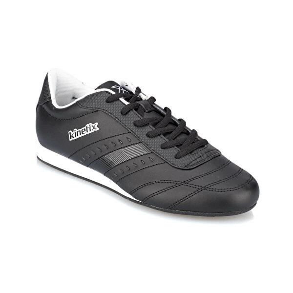 Kinetix AWORI Siyah Erkek Sneaker Ayakkabı
