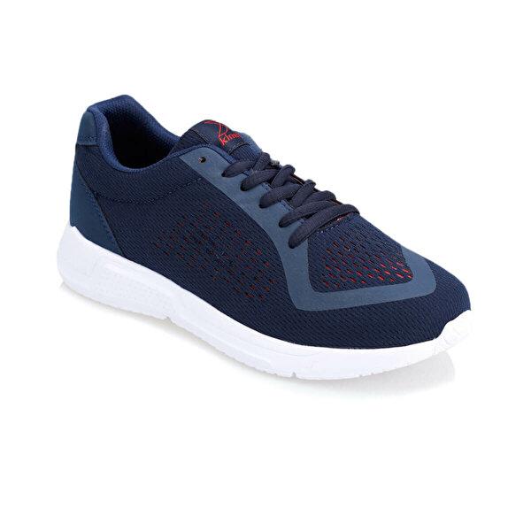 Kinetix REX W Lacivert Kadın Sneaker