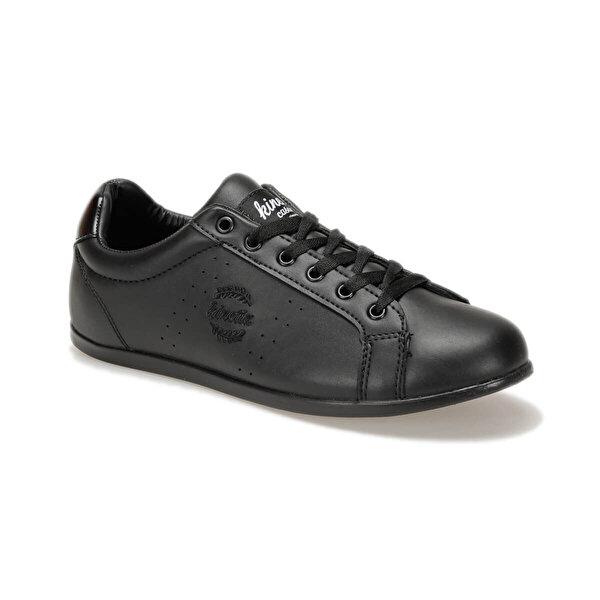 Kinetix YOKOHAMA Siyah Kadın Sneaker