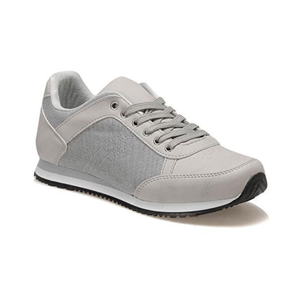 Torex PERGE W Gri Kadın Sneaker