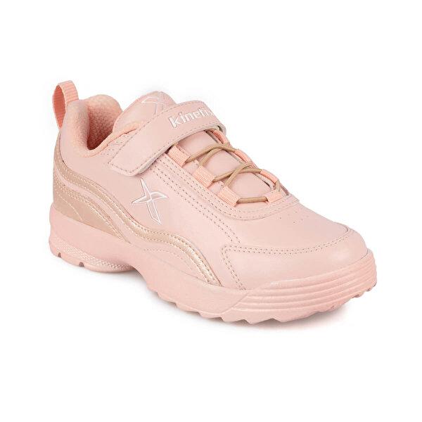 Kinetix SPACE 9PR Pembe Kız Çocuk Yürüyüş Ayakkabısı