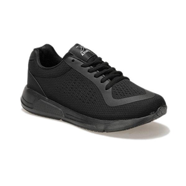 Kinetix REX W Siyah Kadın Sneaker Ayakkabı