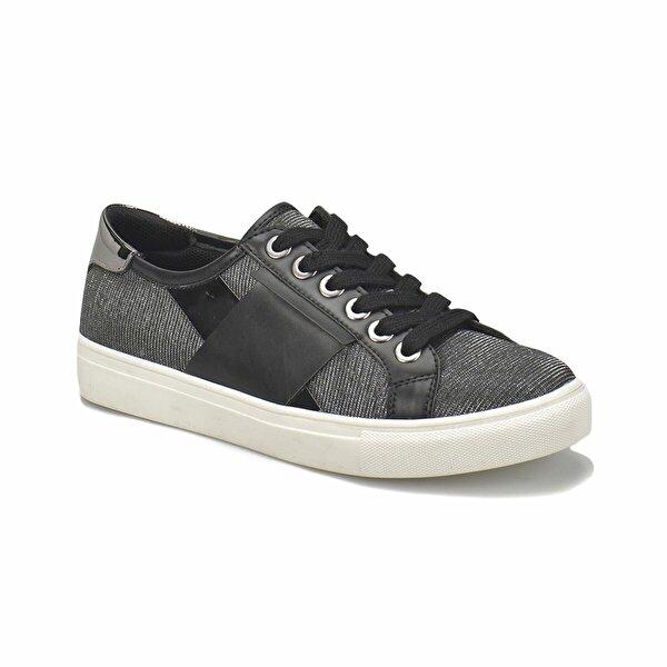 Butigo 18S-165 Siyah Kadın Ayakkabı