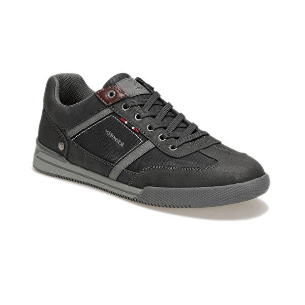 Kinetix FABIAN 9PR Siyah Erkek Günlük Ayakkabı