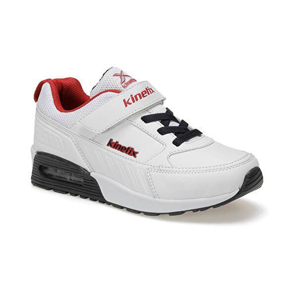 Kinetix HAZEL 9PR Beyaz Erkek Çocuk Sneaker Ayakkabı