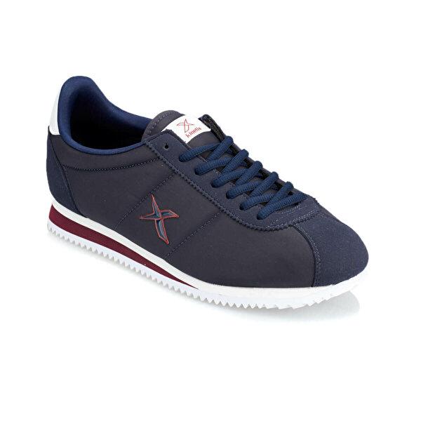 Kinetix ANTON Lacivert Erkek Sneaker