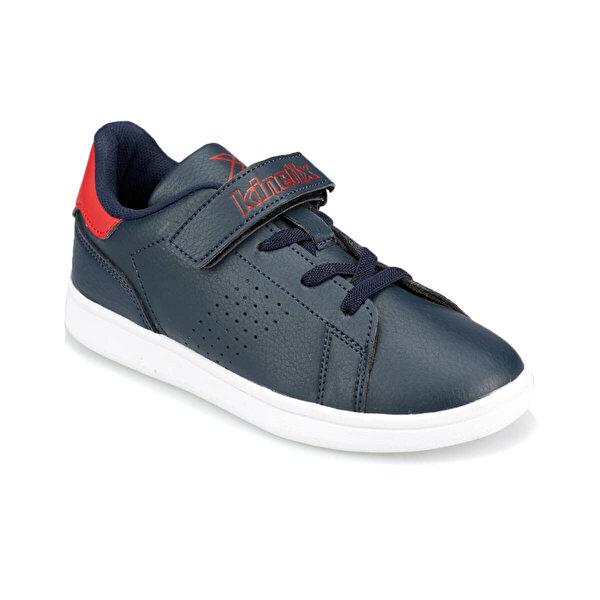 Kinetix PLAIN J Lacivert Erkek Çocuk Sneaker Ayakkabı
