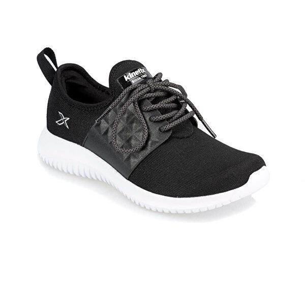 Kinetix LAVINA Siyah Kadın Spor Ayakkabı