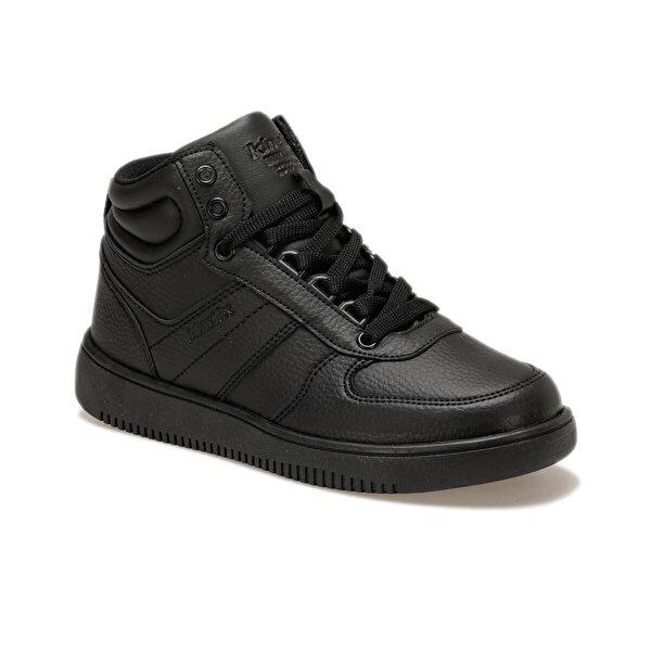 Kinetix IKTUS HI M 9PR Siyah Erkek Çocuk Sneaker Ayakkabı