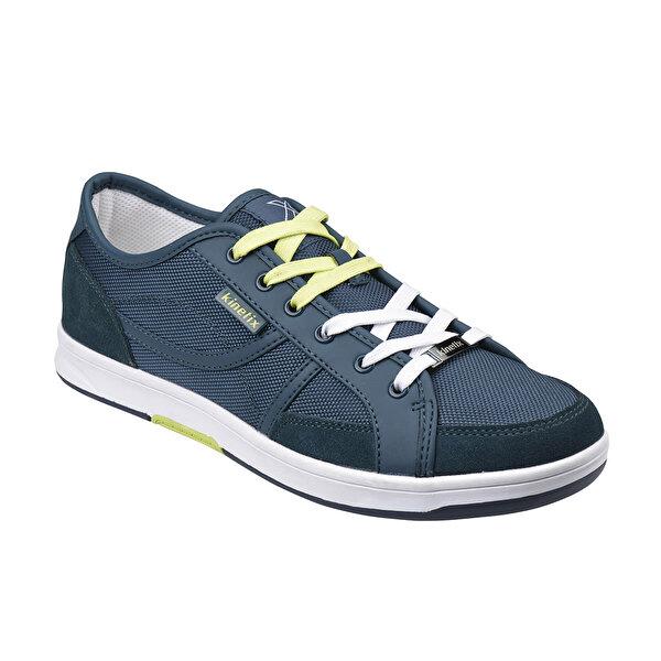 Kinetix 1273161 Petrol Erkek Sneaker Ayakkabı