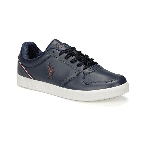 U.S. Polo Assn. JACKSON 9PR Lacivert Erkek Sneaker Ayakkabı