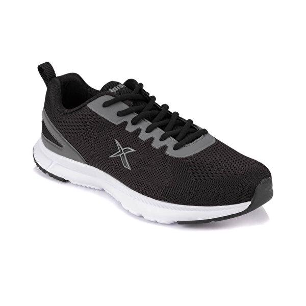 Kinetix ZED 9PR Siyah Erkek Koşu Ayakkabısı