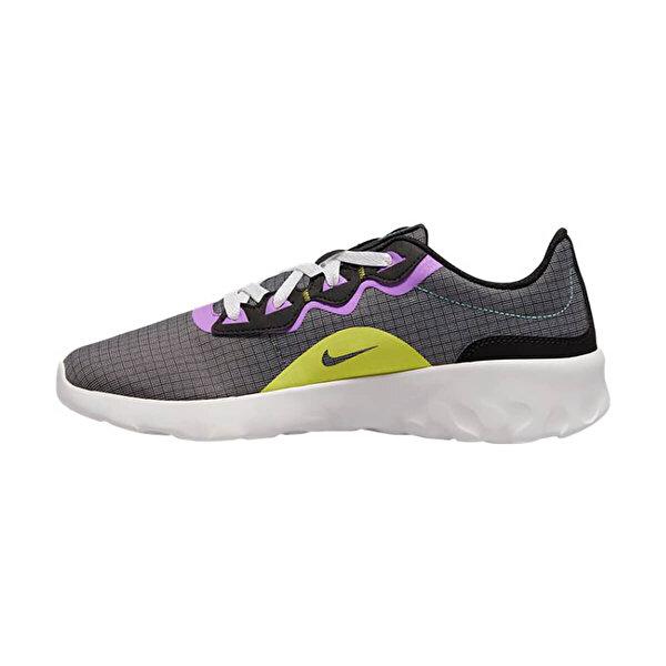 Nike EXPLORE STRADA Siyah Erkek Sneaker Ayakkabı