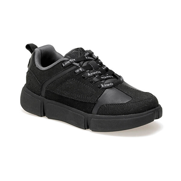 Kinetix MAJON 9PR Siyah Erkek Çocuk Sneaker Ayakkabı