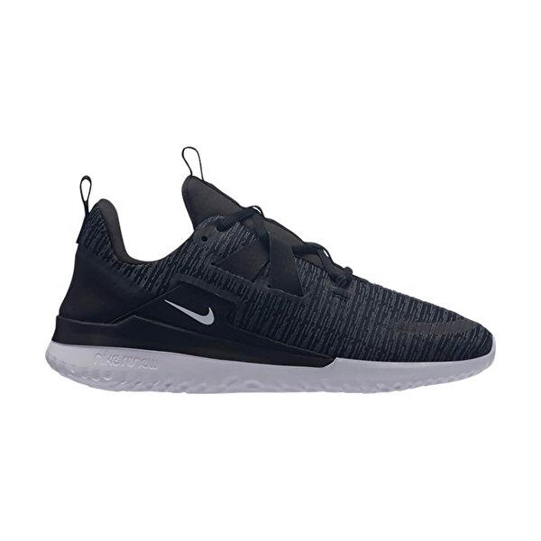 Nike RENEW ARENA Siyah Erkek Çocuk Sneaker Ayakkabı