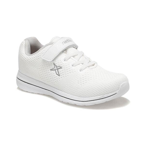 Kinetix ADELLIO J Beyaz Kız Çocuk Yürüyüş Ayakkabısı