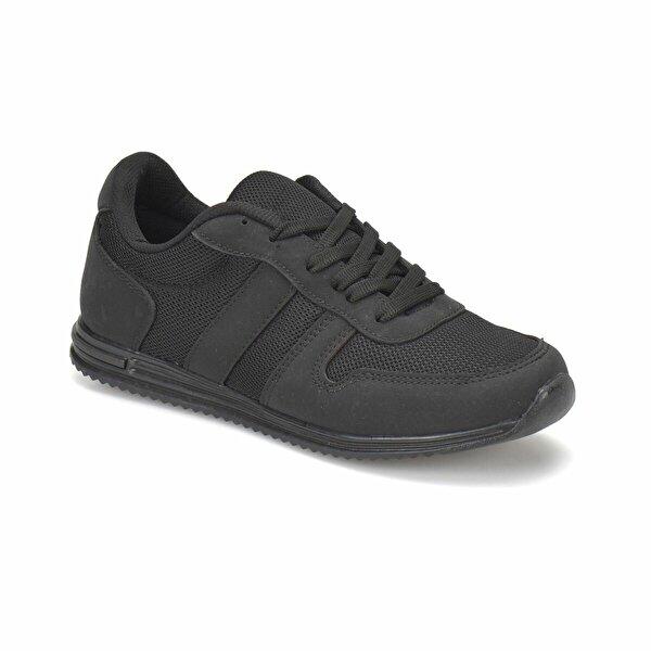Torex BRIAN W Siyah Kadın Sneaker