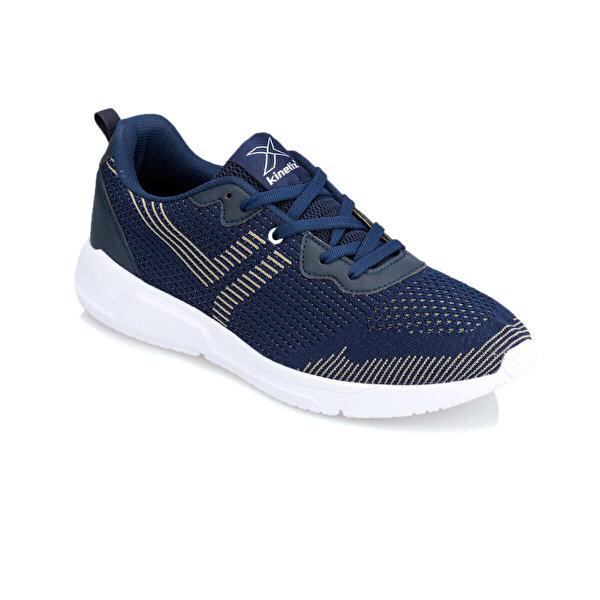 Kinetix WIDE M Lacivert Erkek Sneaker Ayakkabı