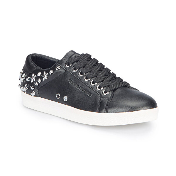 Mavi CHUMIN Siyah Kadın Sneaker Ayakkabı