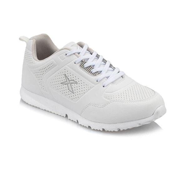 Kinetix LORA M 9PR Beyaz Erkek Sneaker Ayakkabı