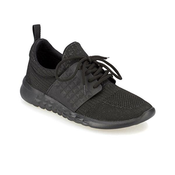 Kinetix LOGAN Siyah Erkek Ayakkabı