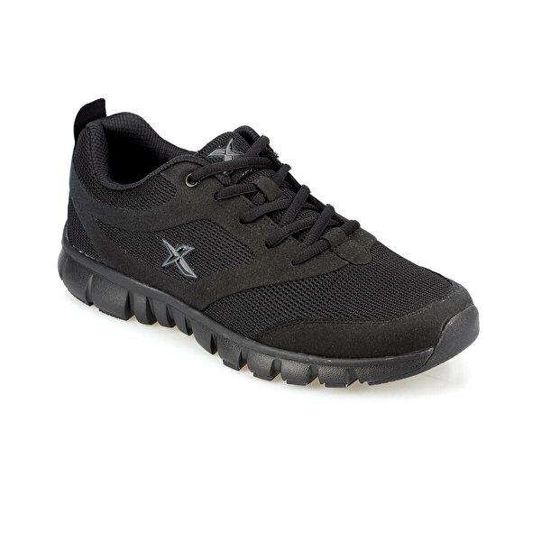 Kinetix ALMERA Siyah Erkek Fitness Ayakkabısı
