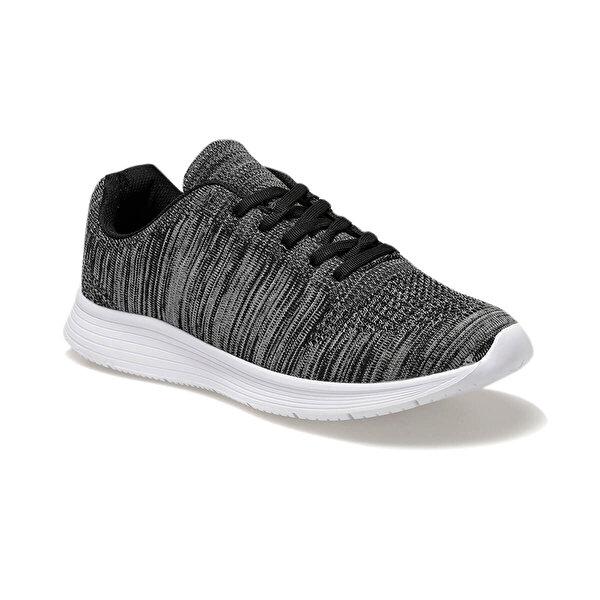 Torex BENOR Gri Erkek Sneaker Ayakkabı