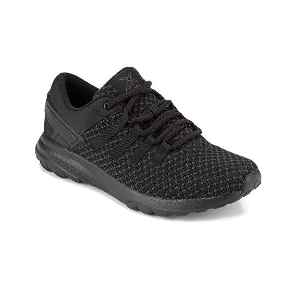 Kinetix ALTEO 9PR Siyah Erkek Koşu Ayakkabısı