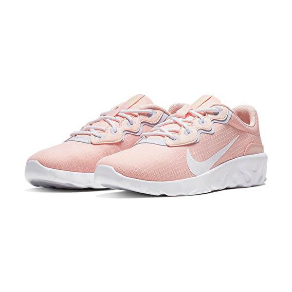 Nike EXPLORE STRADA Pembe Kadın Sneaker Ayakkabı