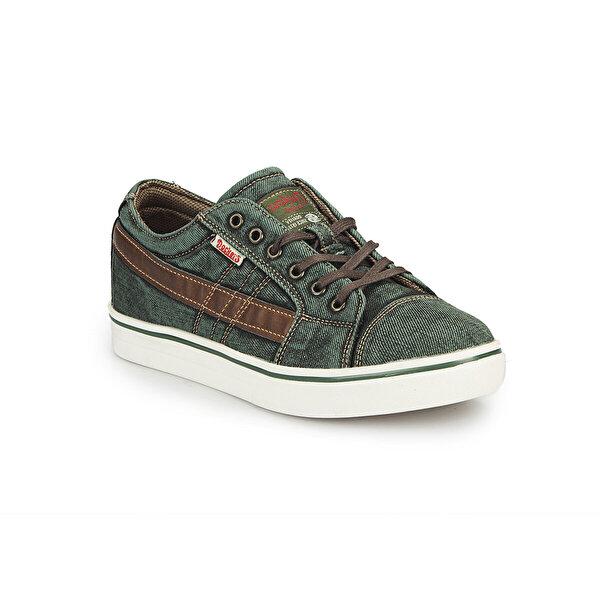 Dockers by Gerli 222521 Yeşil Erkek Sneaker Ayakkabı