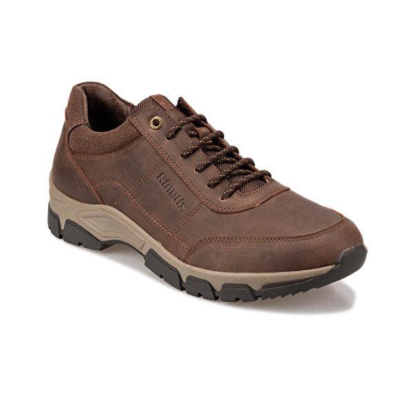 Kinetix MARTIN 9PR Kahverengi Erkek Günlük Ayakkabı