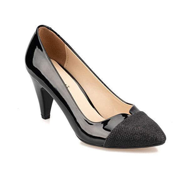 polaris 92.309021RZ Siyah Kadın Gova Ayakkabı