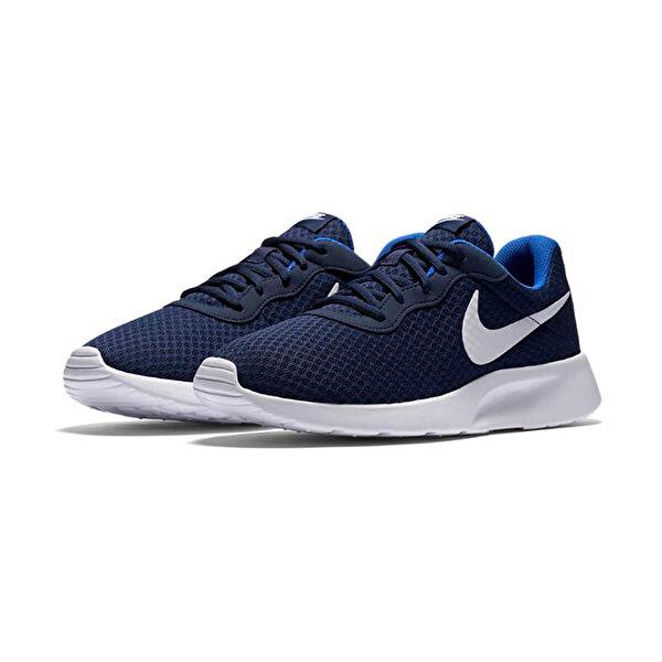 Nike TANJUN Lacivert Erkek Sneaker