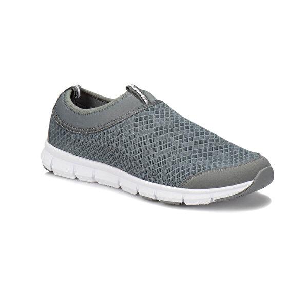 Kinetix VOTEN Gri Erkek Yürüyüş Ayakkabısı