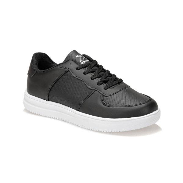 Kinetix TYSON M Siyah Erkek Sneaker