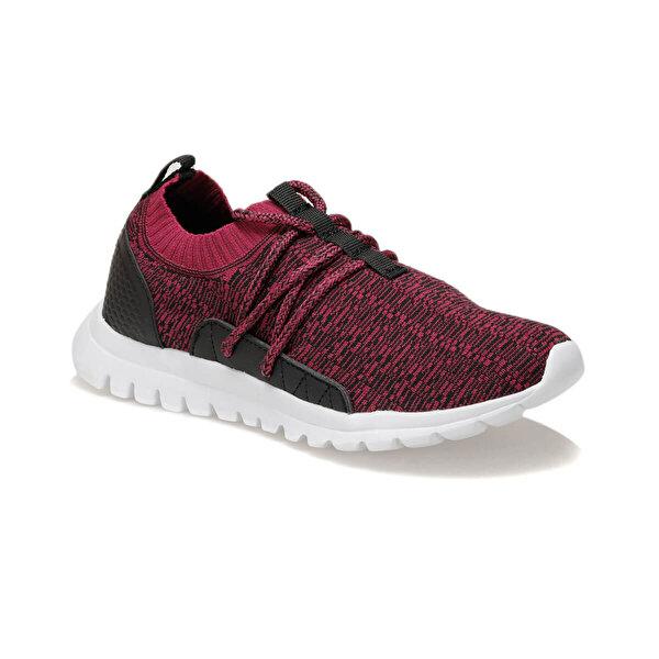 Kinetix ILDA W Mor Kadın Comfort Ayakkabı