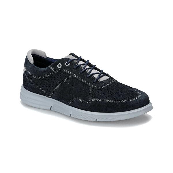 Lumberjack PORTLAND Lacivert Erkek Sneaker Ayakkabı