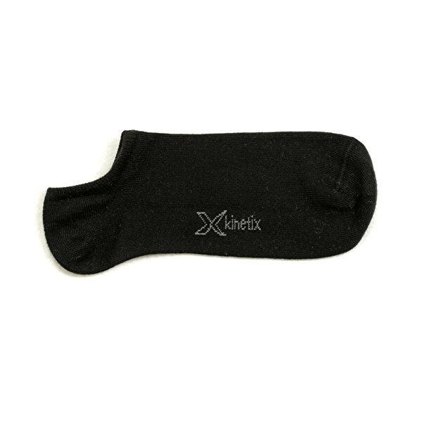 Kinetix DEBORAH Siyah Kadın Çorap