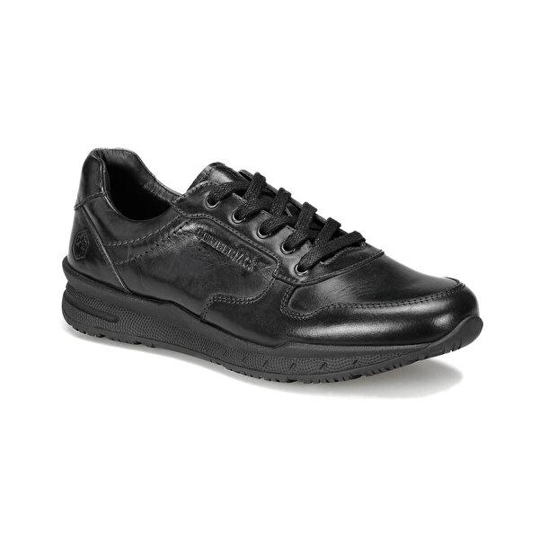 Lumberjack ANTON 9PR Siyah Erkek Casual Ayakkabı