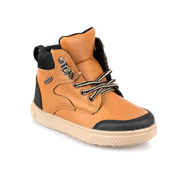 Kinetix PORSIN HI 9PR Taba Erkek Çocuk Sneaker Ayakkabı