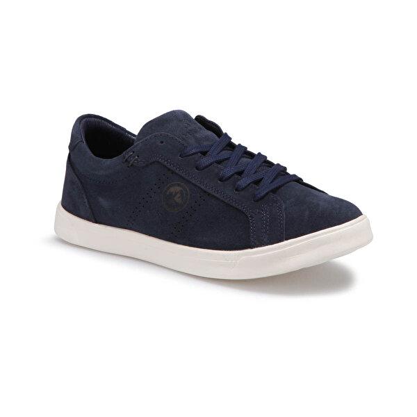 Lumberjack EGO Lacivert Erkek Sneaker Ayakkabı