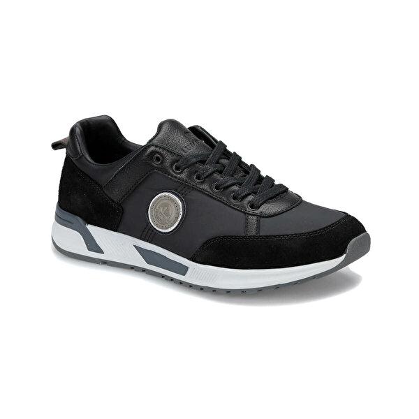 Lumberjack DOWNEY Siyah Erkek Sneaker