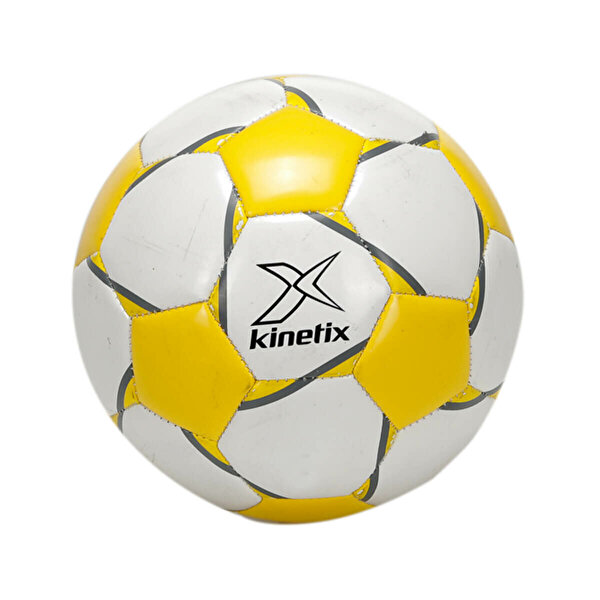 Kinetix PAULO Çok Renkli Unisex Futbol Topu