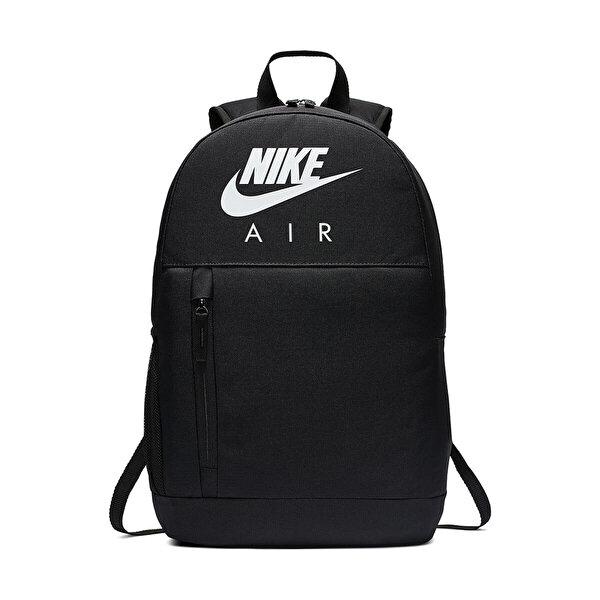Nike Y NK ELMNTL BKPK - GFX FA Siyah Unisex Çocuk Sırt Çantası