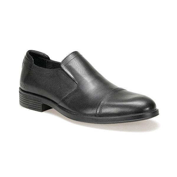 Mercedes AMOS 9PR Siyah Erkek Ayakkabı