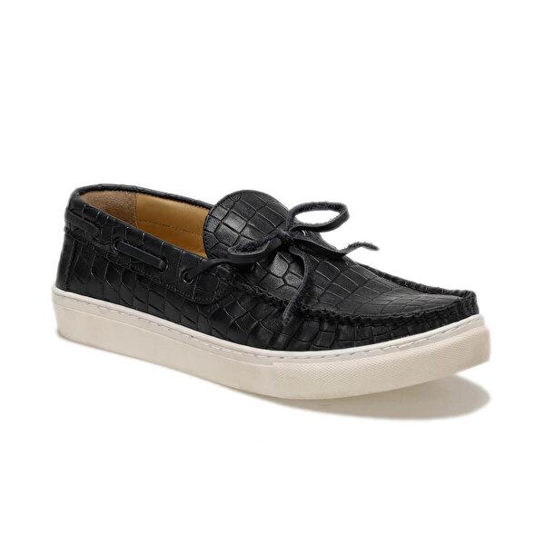 Forester KL-71176 M 1506 Lacivert Erkek Sneaker Ayakkabı