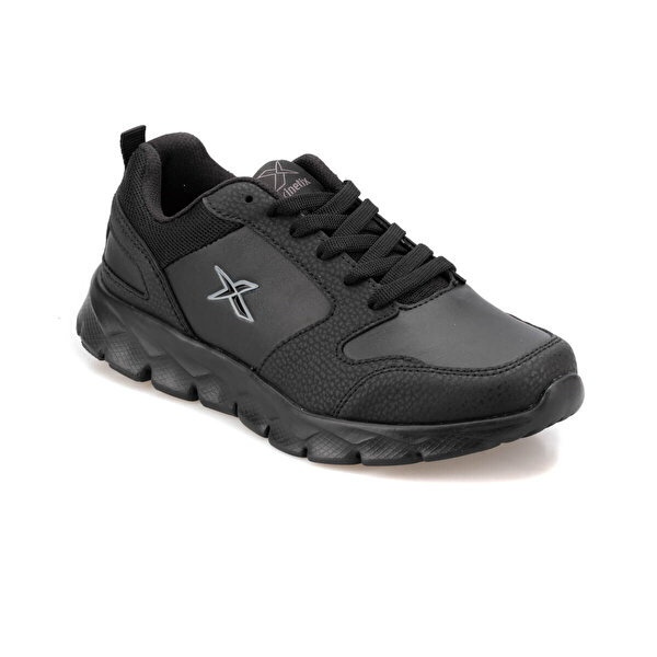 Kinetix OKA PU W 9PR Siyah Kadın Koşu Ayakkabısı